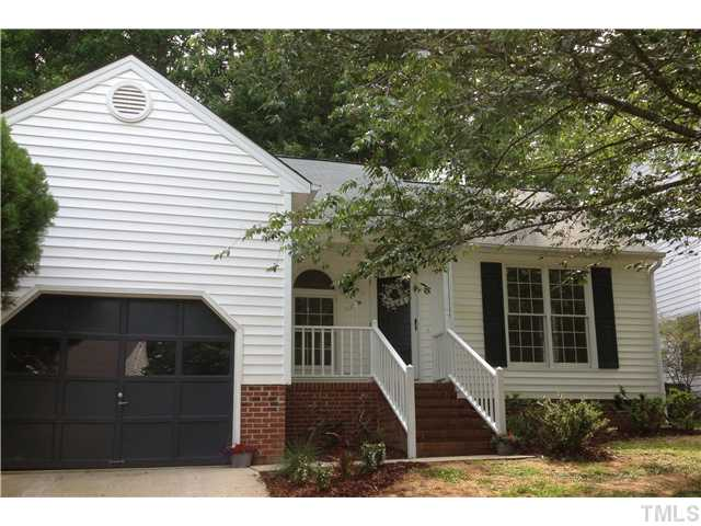 One of Cary 3 Bedroom Ranch Homes for Sale