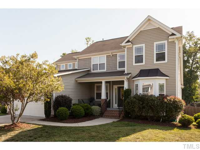 9040 Linslade Way, one of homes for sale in Wake Forest