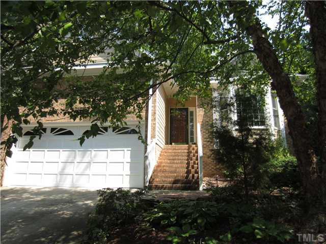 One of Cary 4 Bedroom Ranch Homes for Sale